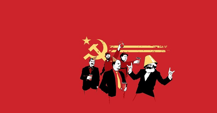 parodia comunismo1