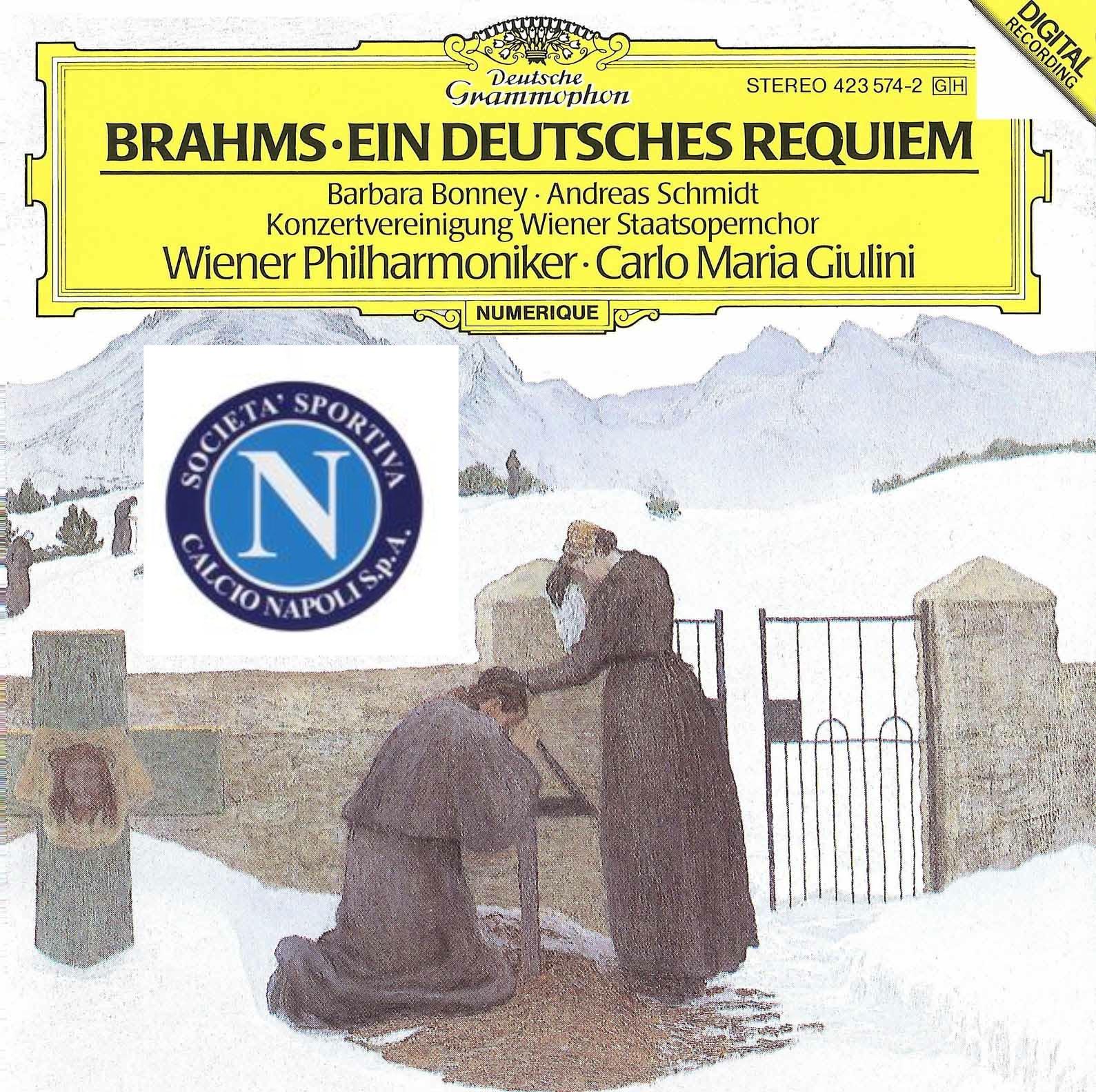 2013.11.27 - Ein deutsches Requiem