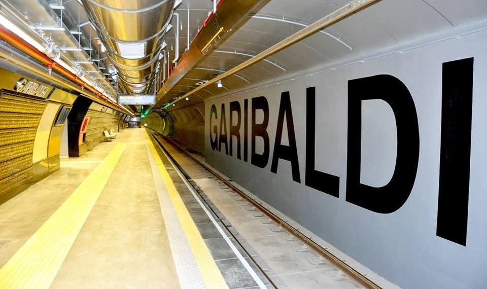 2013.12.04 - Linea 1 arriva a Garibaldi copia