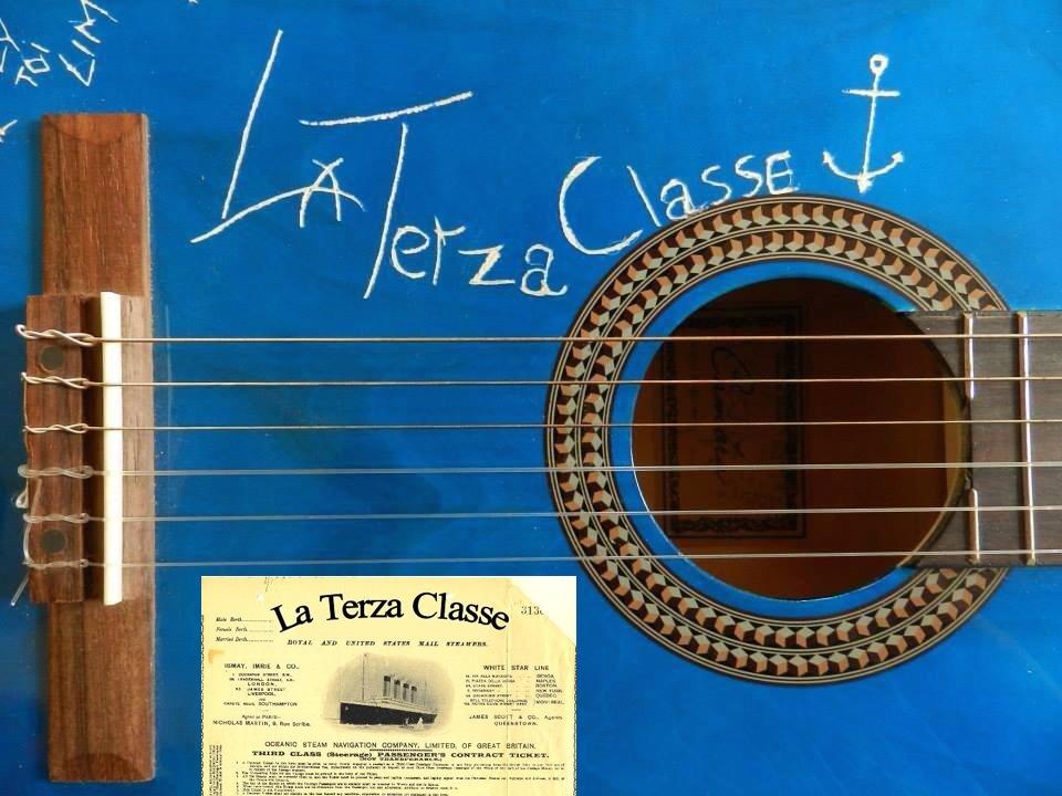 2014.07.04 - NMN 6 La Terza Classe