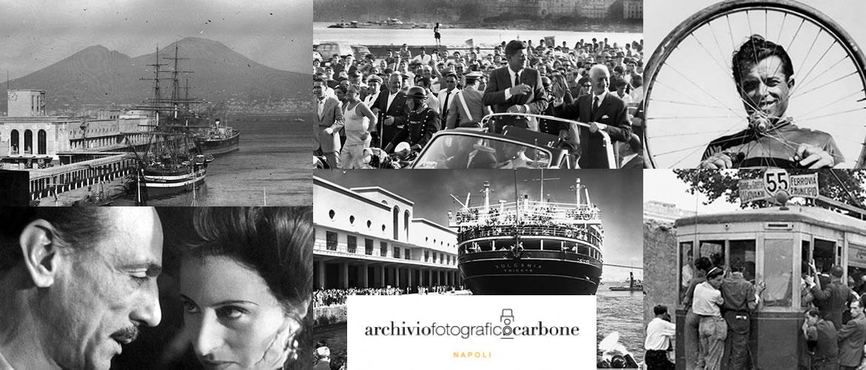 2020.07.30 Alla scoperta della memoria trasportistica di Napoli con lArchivio Carbone
