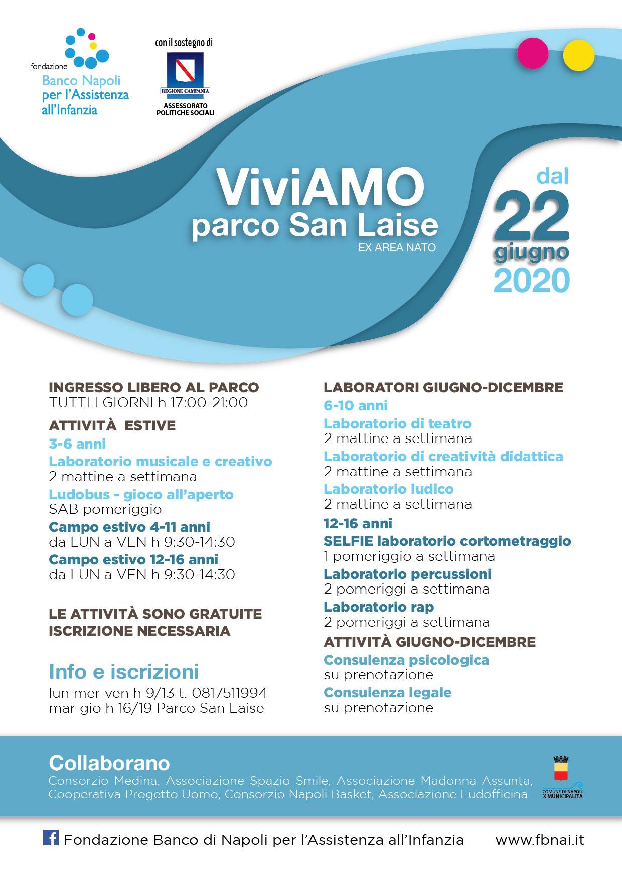 2020 Fbnai ViviAMO ParcoSanLaise 22giu A4