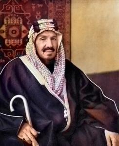 244px Ibn Saud