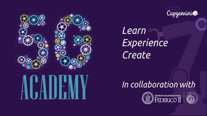 5G Academy aperte le iscrizioni 696x392