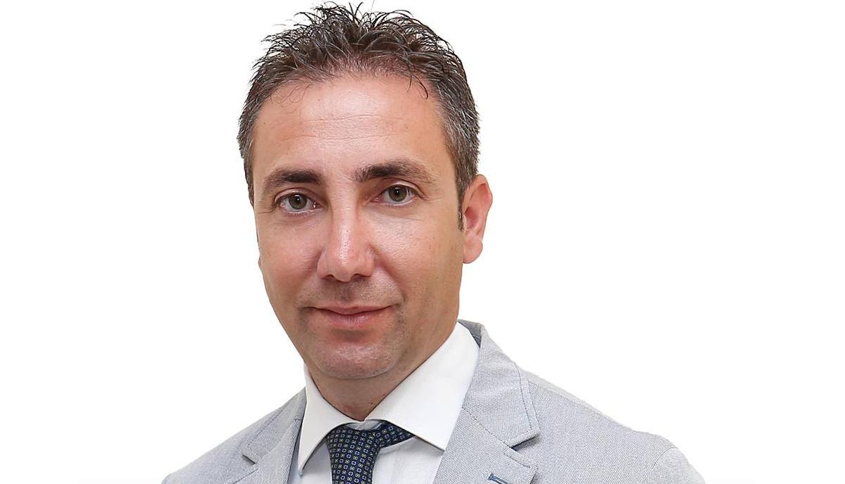 Antonio Sabino sindaco