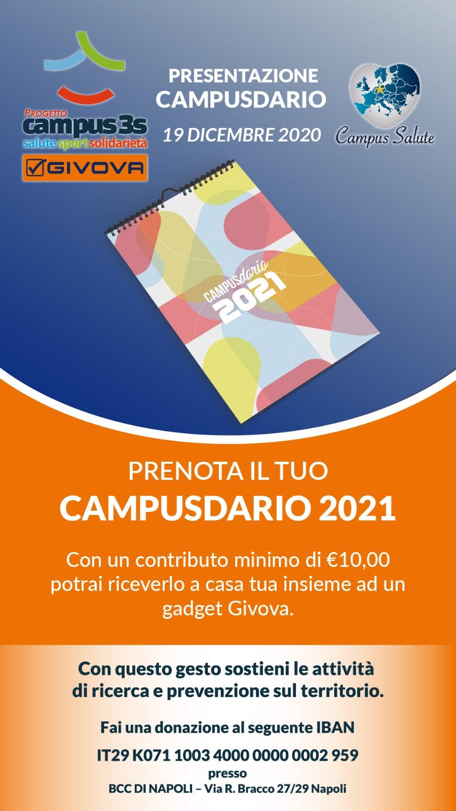 Campusdario 2021