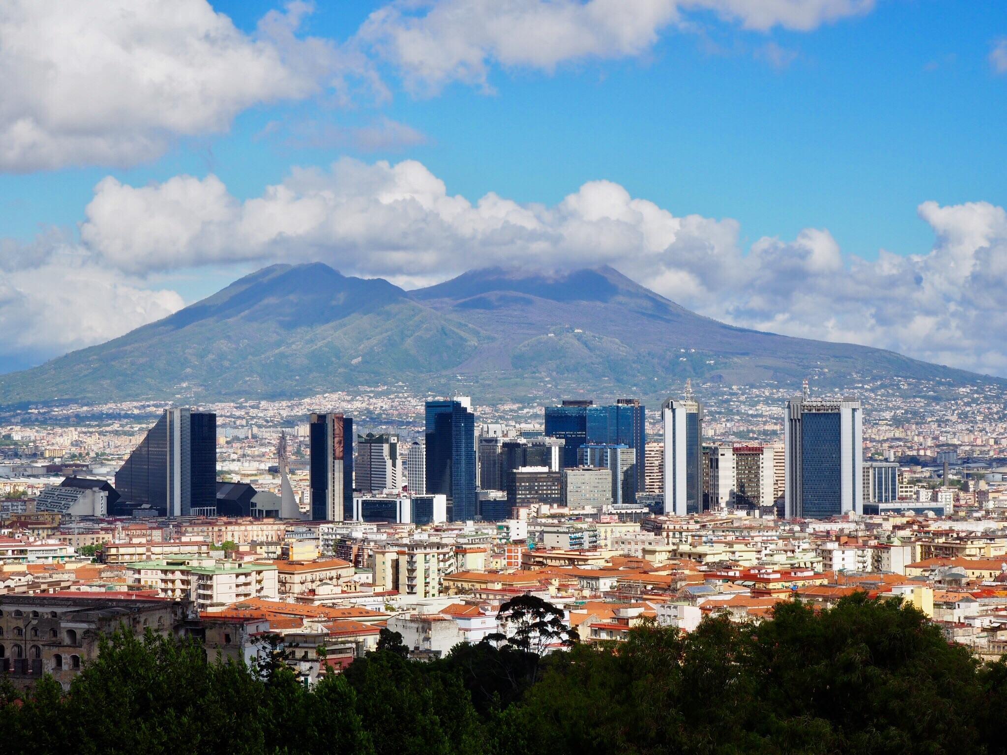 Centro direzionale di Napoli