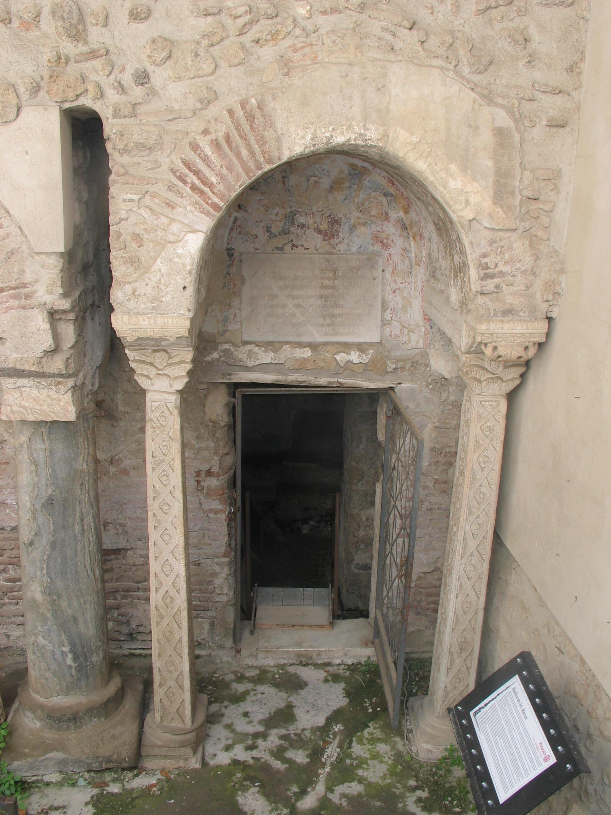Cimitile Avella e Tufino 044