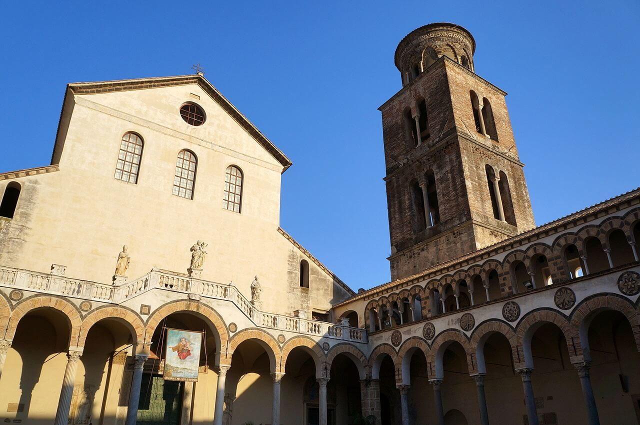 Duomo di Salerno