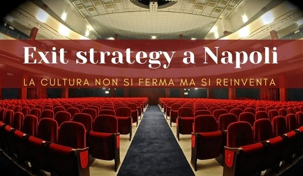 Exit strategy a Napoli