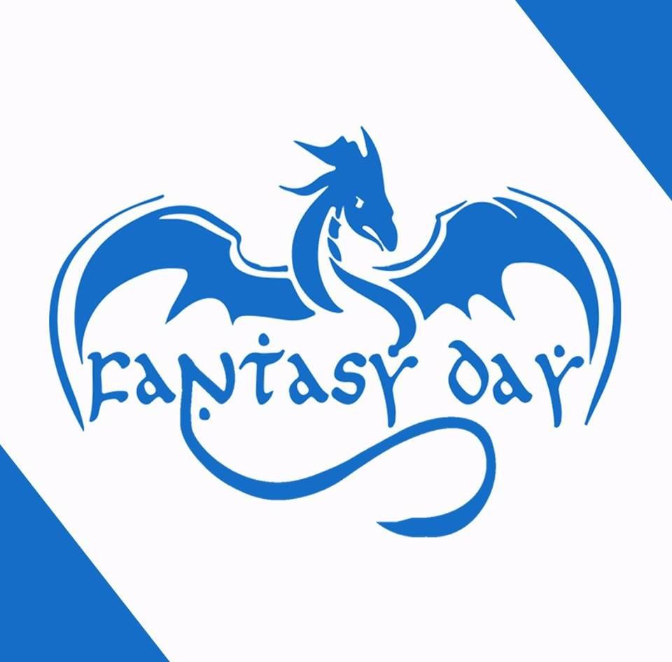 Fantasy Day 2019 Logo