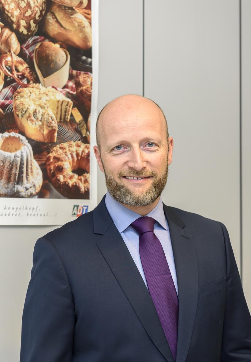 Frédéric Meyer direttore Atout France Italia 2