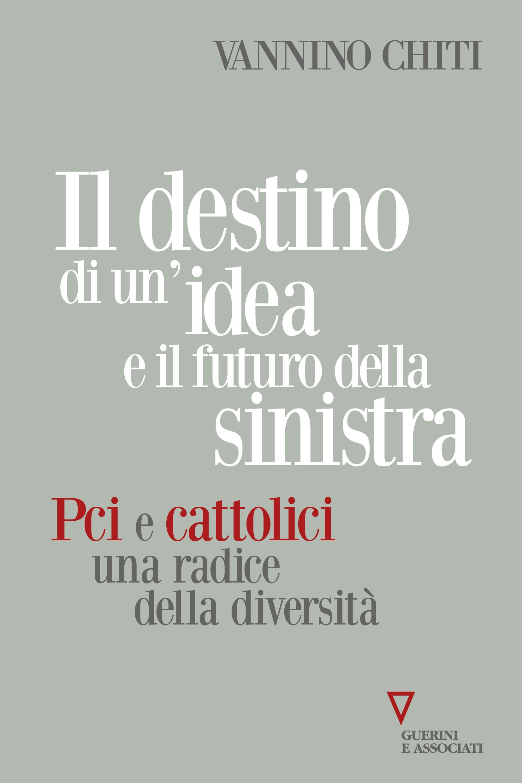 Front Cover DESTINO DI UNIDEA Chiti