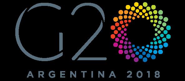 G20 2018 logo