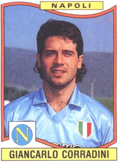 Giancarlo Corradini
