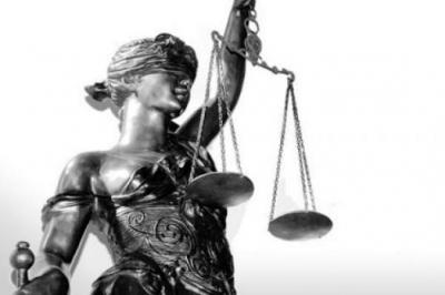 Giustizia cieca