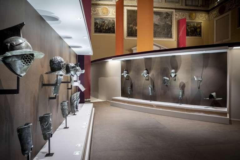 Gladiatori a Napoli 2