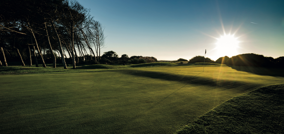 Golf Club Volturno