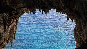 Grotta delle Felci