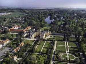 JIJI LVA UNESCO Dolni Morava