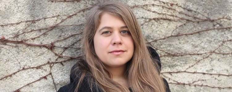 Julia von Lucadou