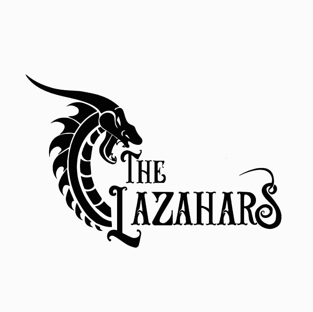 LAZAHARS Logo