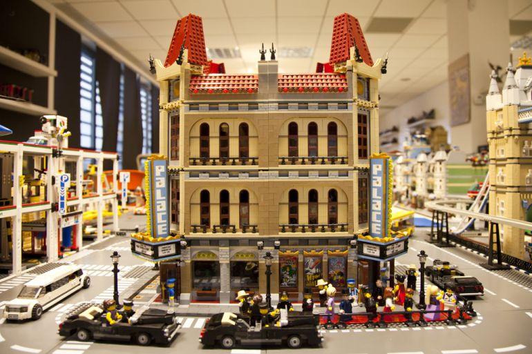LEGO NAPOLI