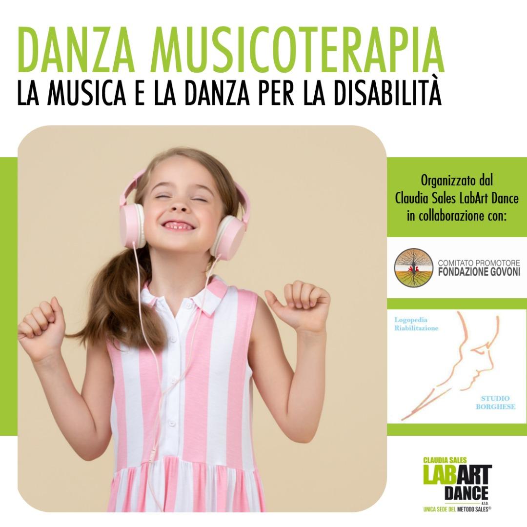 LOCANDINA CORSO DANCE MUSIC ABILITY