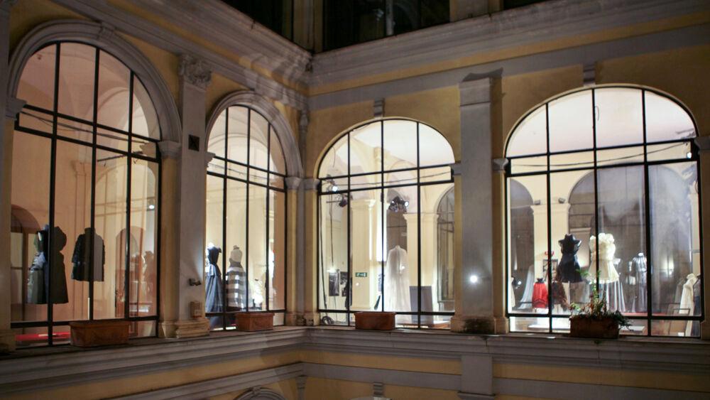 La moda della Belle Epoque a Napoli