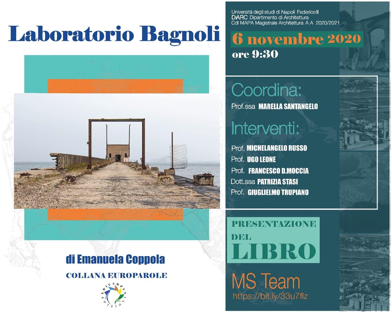 Libro Emanuela Coppola 06.11.2020