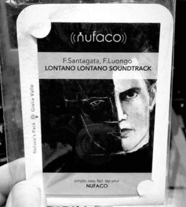 Lontano Lontano Soundtrack Nufaco