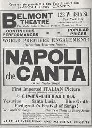 Napoli che canta