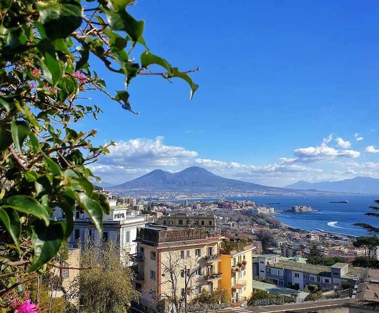 Napoli estate2020