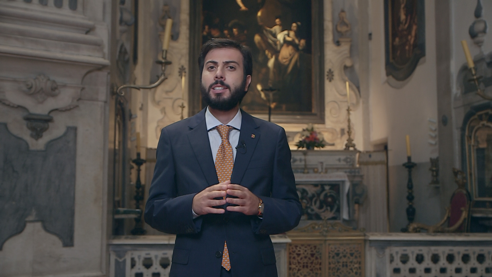 Nicolucci Caravaggio