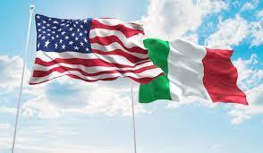 Rapporti Italia Usa