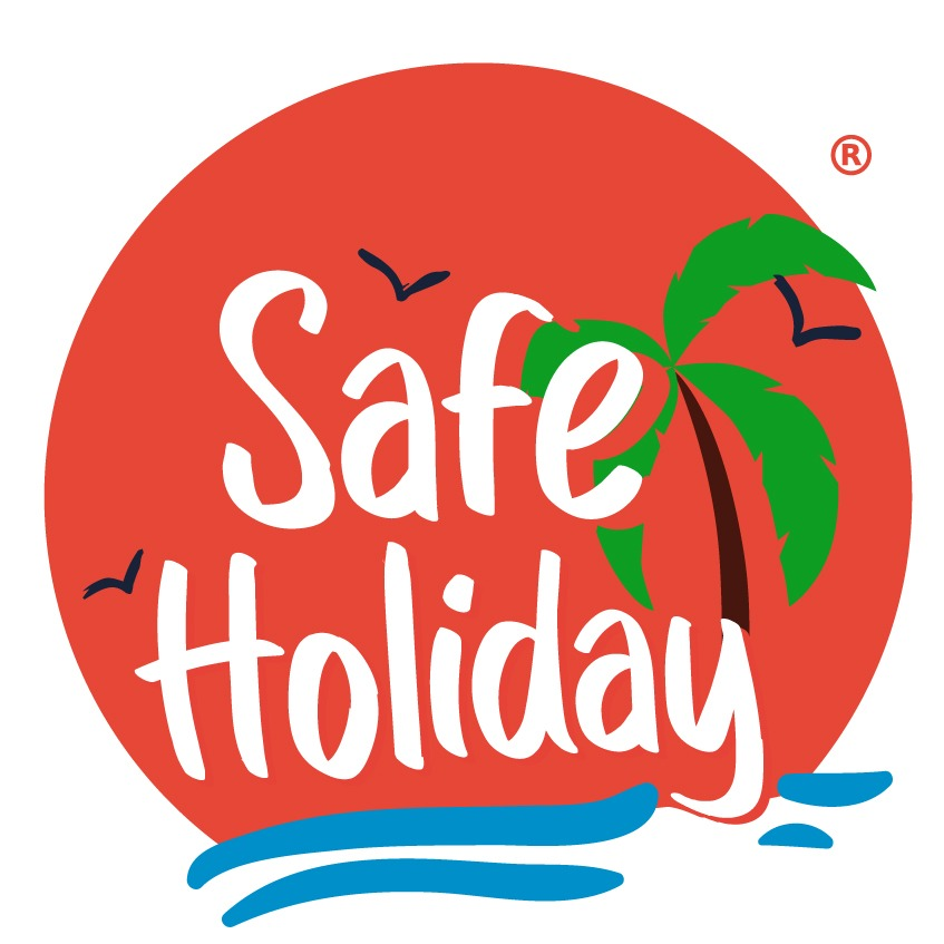 Safe Holiday Logo