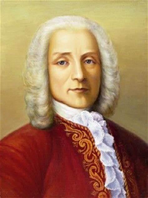 Scarlatti D. 1