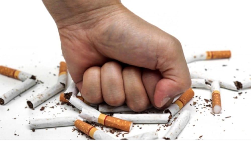 Smettere di fumare 2