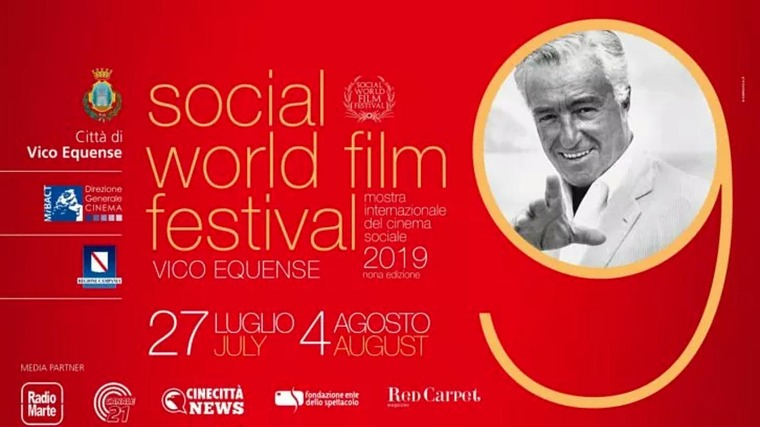 Social World Film Festival 2019 Manifesto