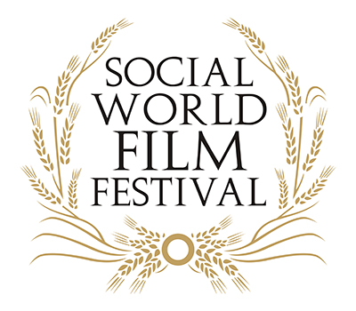 Social World Film Festival LOGO