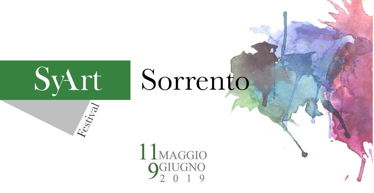 Syart Sorrento Festival IV Edizione