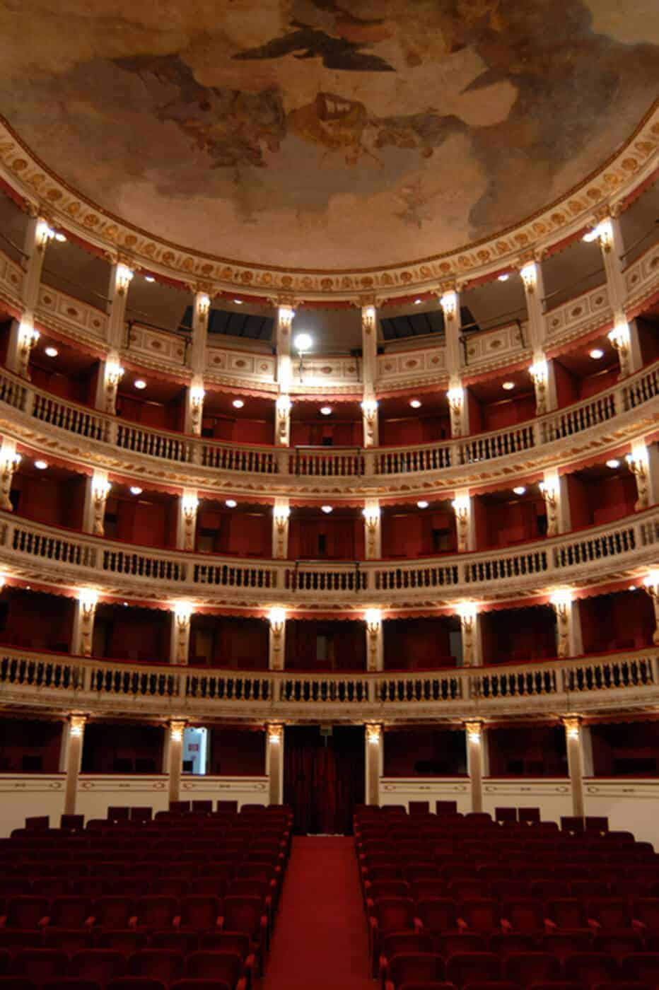 Teatro Stabile Napoli Teatro Mercadante 5