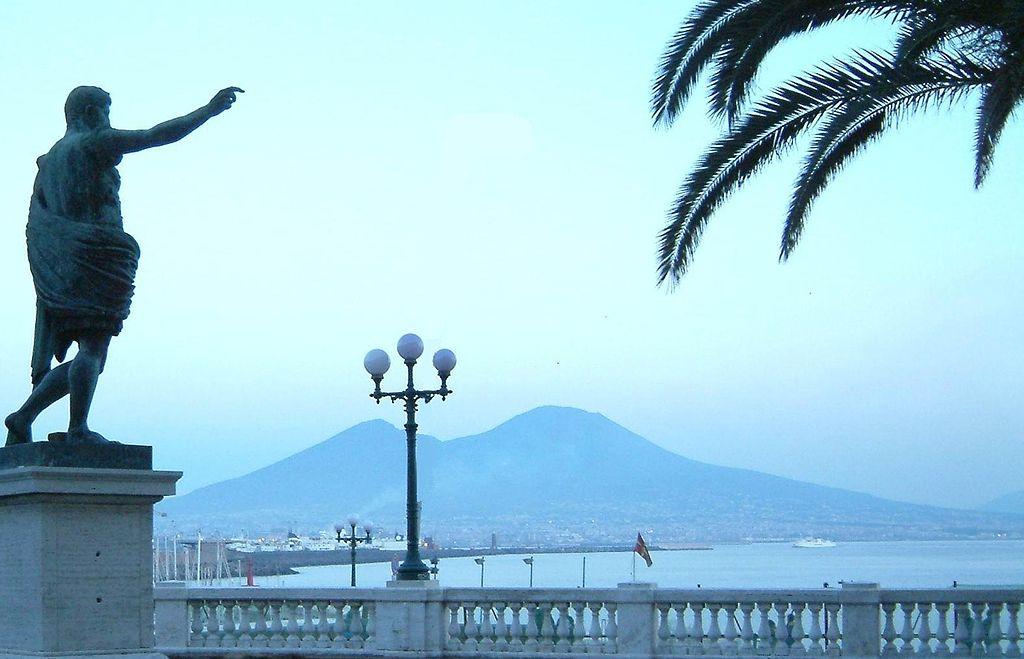 Vesuvio 1