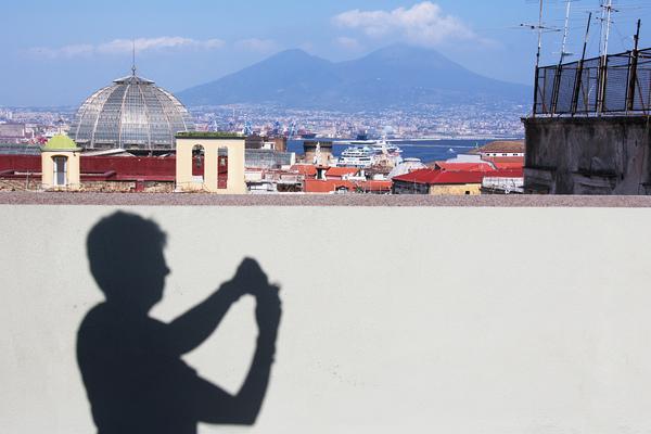Vesuvio zapelli