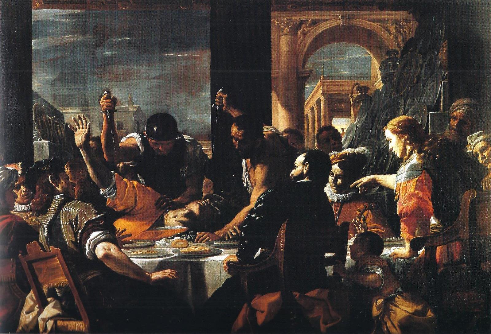 M. Preti Scuola Napoletana