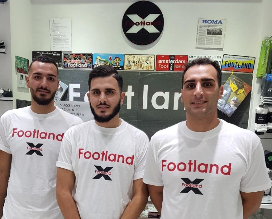 Footland Fratelli Borrelli