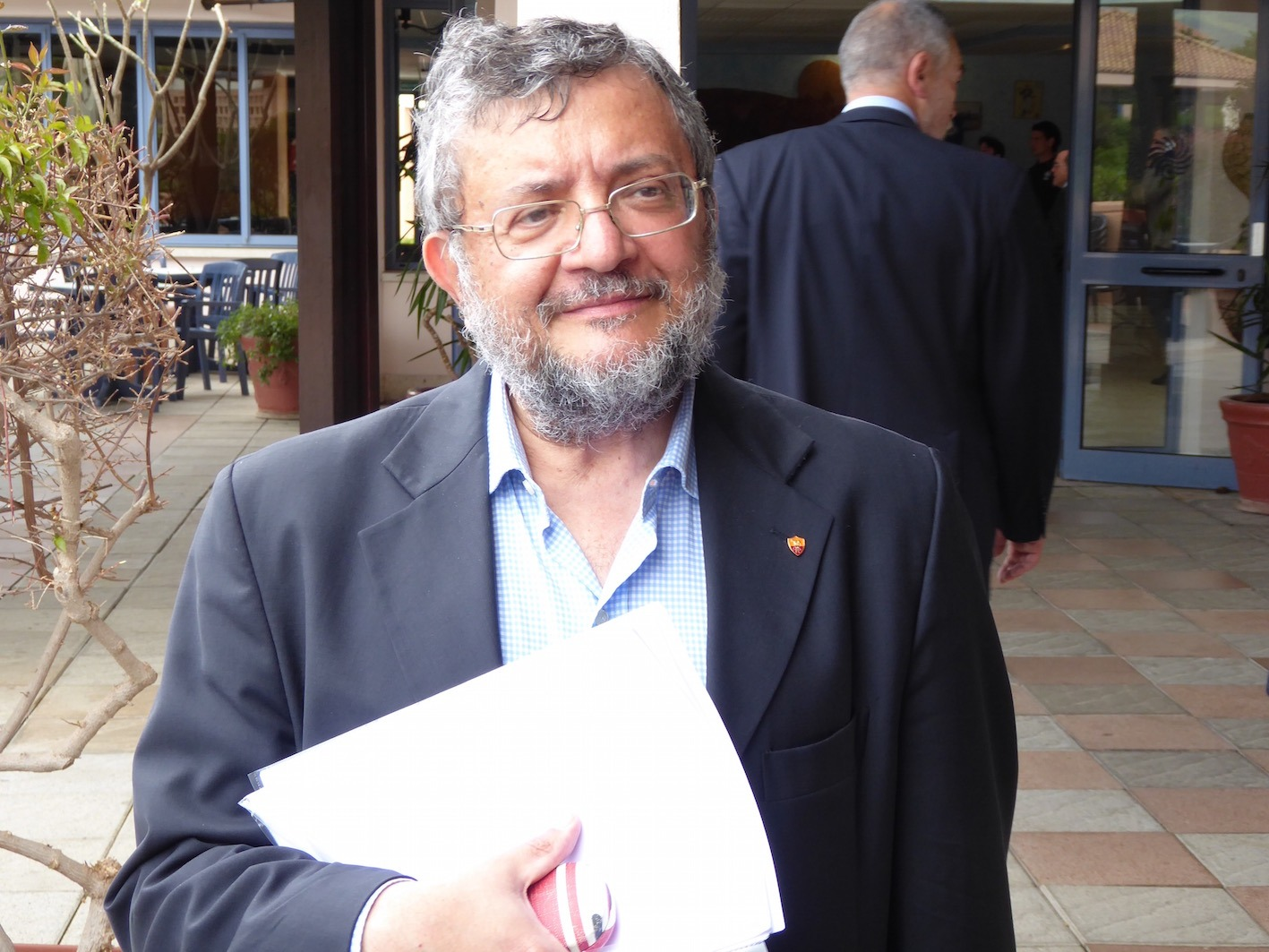 Ernesto Mazzi
