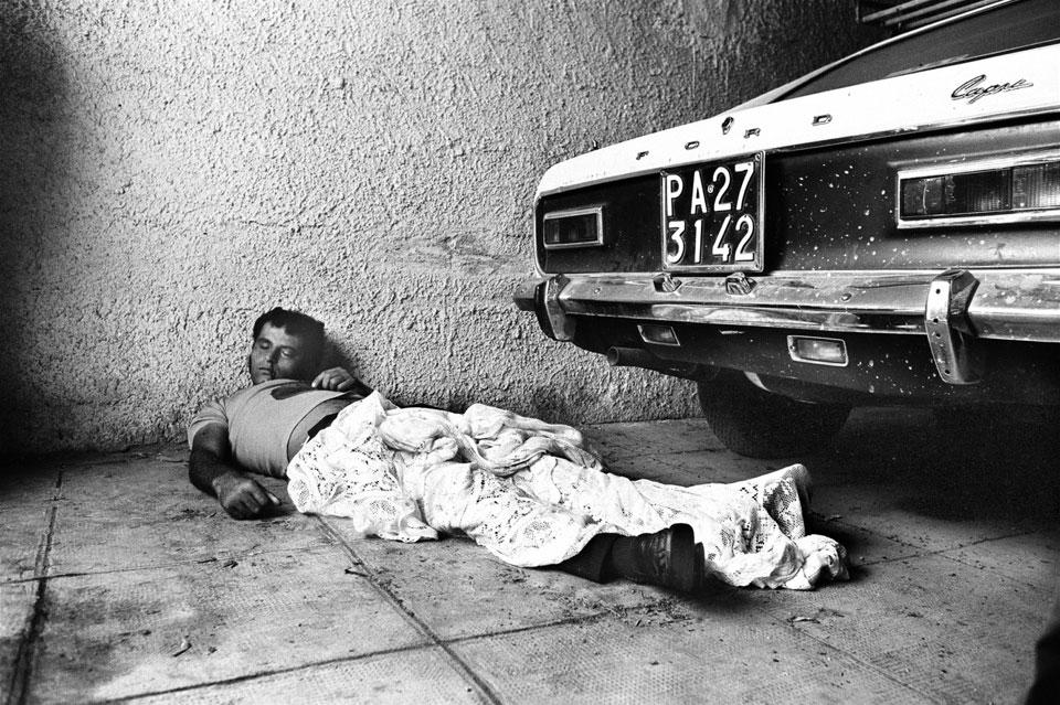 battaglia 1988 omicidio targato palermo