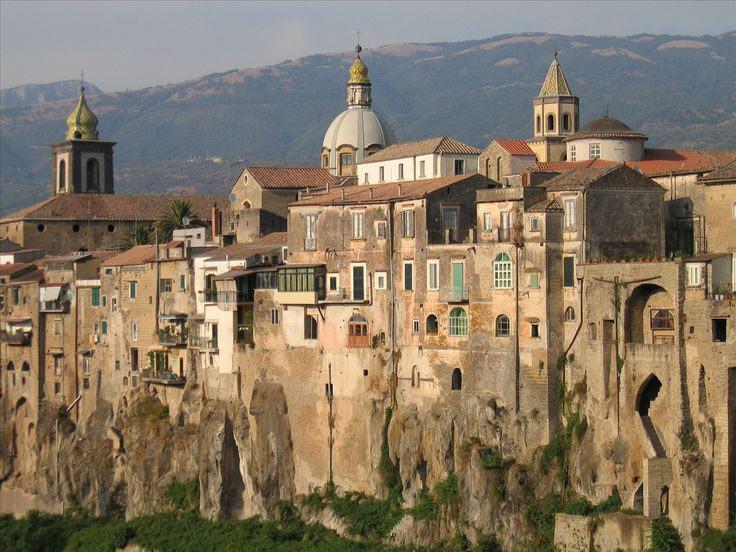 Viaggio nella Province della Campania: Benevento