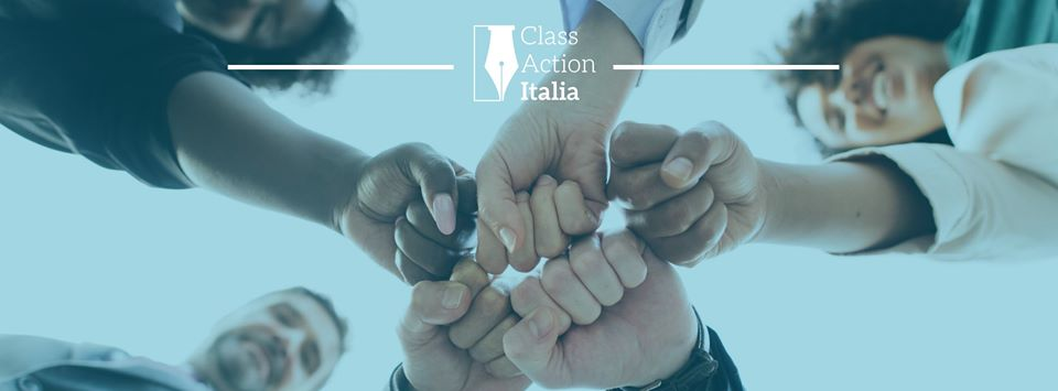 class action italia
